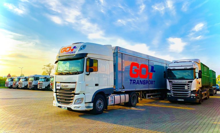 go transport4599